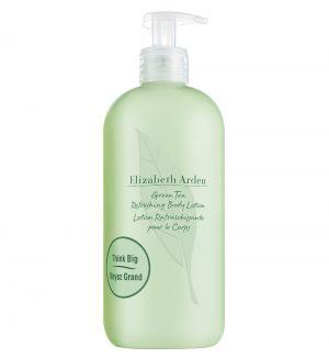 ELIZABETH ARDEN GREEN TEA REFRESHING BODY LOTION 500ML