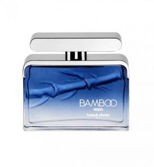 FRANCK OLIVIER BAMBOO (M) EDT 75ML