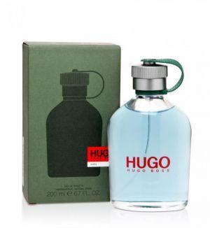 HUGO BOSS MAN EDT (GREEN) 200ML
