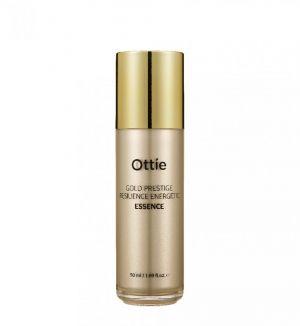 OTTIE GOLD PRESTIGE RESILIENCE ENERGETIC ESSENCE 50ML