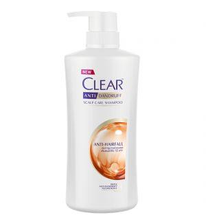 CLEAR WOMEN ANTI-DANDRUFF ANTI-HAIR FALL SHAMPOO 480ML