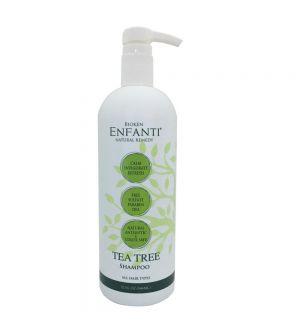 BIOKEN ENFANTI TEA TREE SHAMPOO 946ML