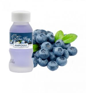 CHIETT SMOOTHIE BLUEBERRY AMPOULE 15ML