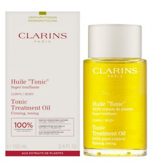 CLARINS BODY TREATMENT OIL TONIC (FIRMING)